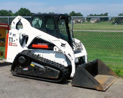Rental T190 Bobcat