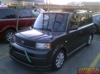 Ok, This Roof Rack Trend Has Gone Too Far (Scion xB ...