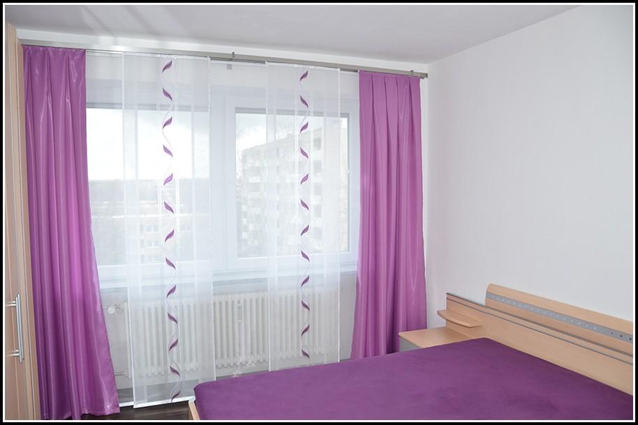 Gardinen Im Schlafzimmer  schlafzimmer  House und Dekor