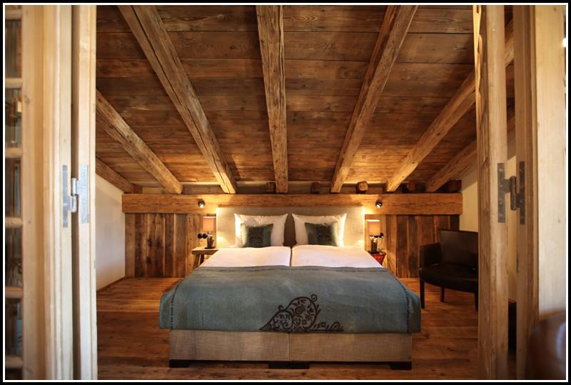 Schlafzimmer Betten Aus Holz  schlafzimmer  House und