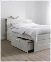Bett Mit Bettkasten Ikea   betten  House und Dekor ...
