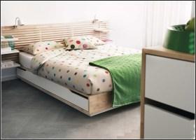 Ikea Betten 180x200 Brimnes   betten  House und Dekor ...
