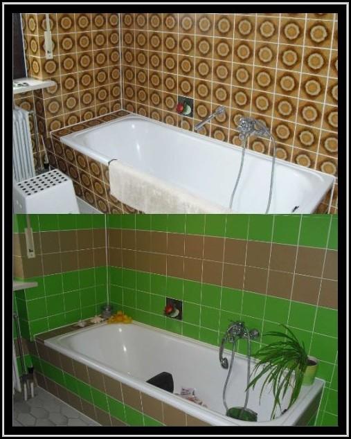 Badezimmer Fliesen Streichen Vorher Nachher  Fliesen  House und Dekor Galerie rzkKEgQ1mZ