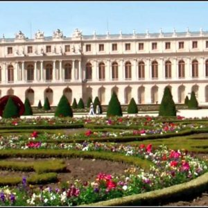 Schloss Von Versailles Garten  garten  House und Dekor Galerie 3eRozQE1q5