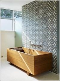Badewanne Aus Holz Kaufen - Badewanne : House und Dekor ...