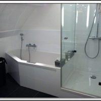 Badewanne Mit Dusche Kombiniert Preise - Badewanne : House ...