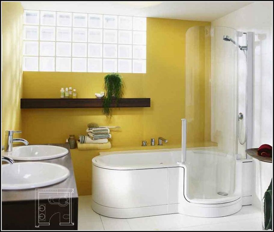 Badewanne Und Dusche Mit Tr  Badewanne  House und Dekor Galerie jVR7Lv9kZJ