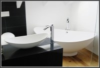Duravit Freistehende Badewanne