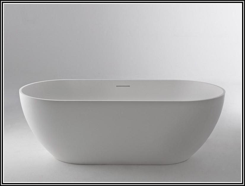 Freistehende Badewanne Halb Einbauen