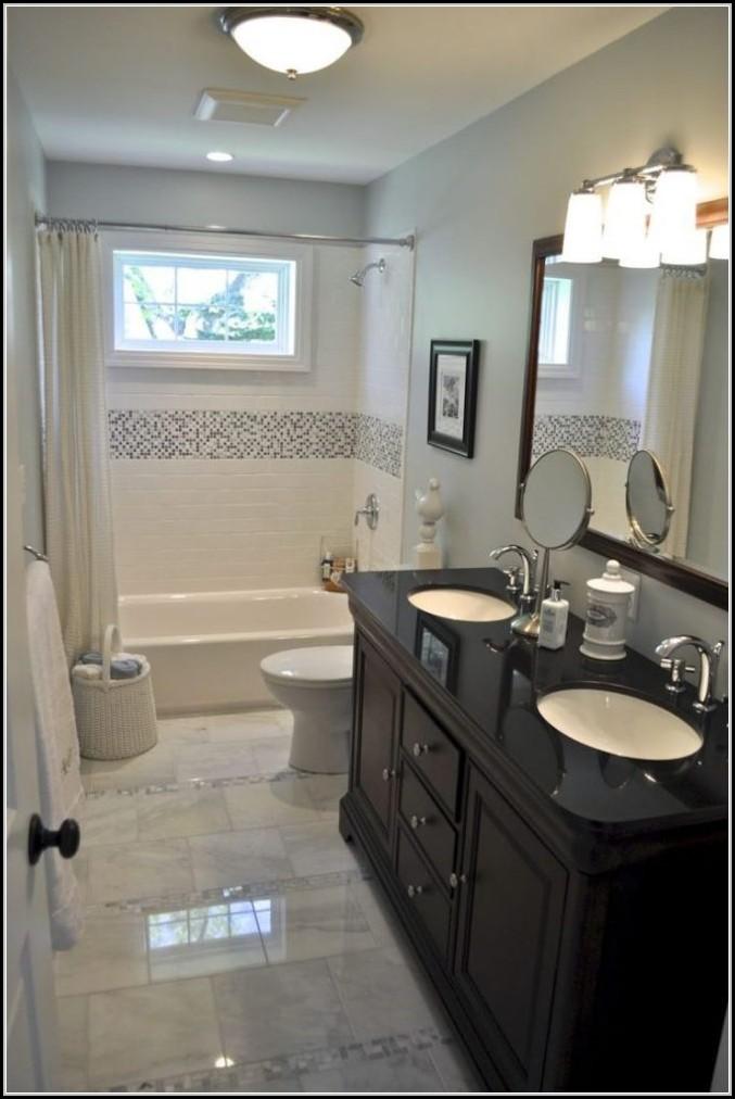 Badezimmer Schner Wohnen  Badezimmer  House und Dekor