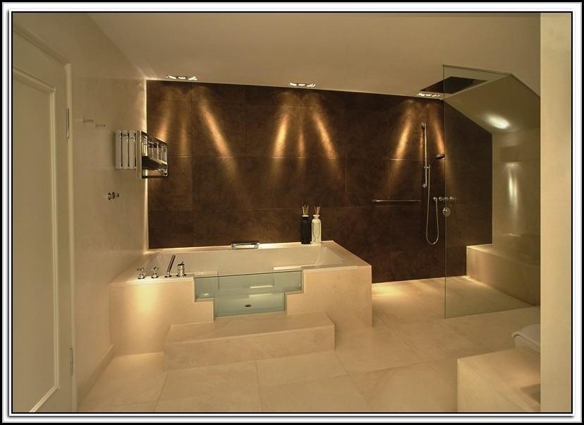 Led Leuchten Fr Badezimmer  Badezimmer  House und Dekor