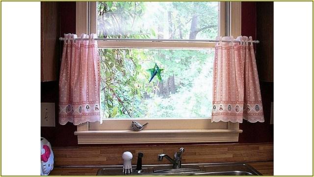 Vorhang Ideen Für Küche - Küche : House und Dekor Galerie ...