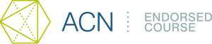 ACN Endorsed Course Logo
