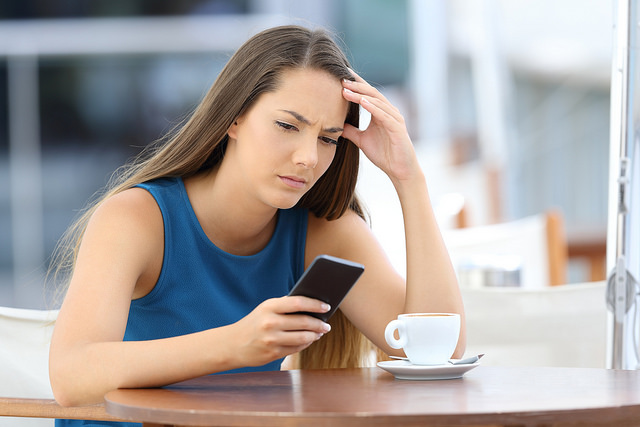 dating apps bad for mental health