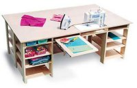 Your Quilting Table and Chair - Choose the Best for YOU!
