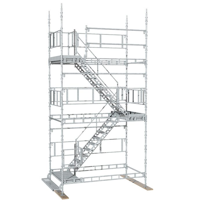 System Scaffold For Sale And Hire From Generation Uk