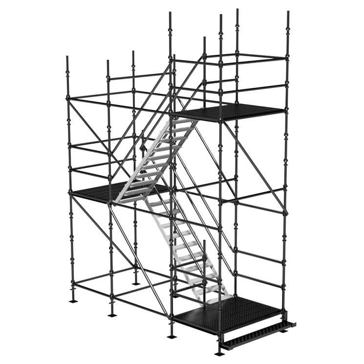 Scaffolding Supplies and Building Equipment from Generation UK