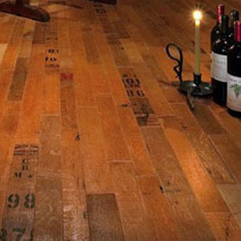 Western WI Reclaimed Hardwood Floors Twin Cities