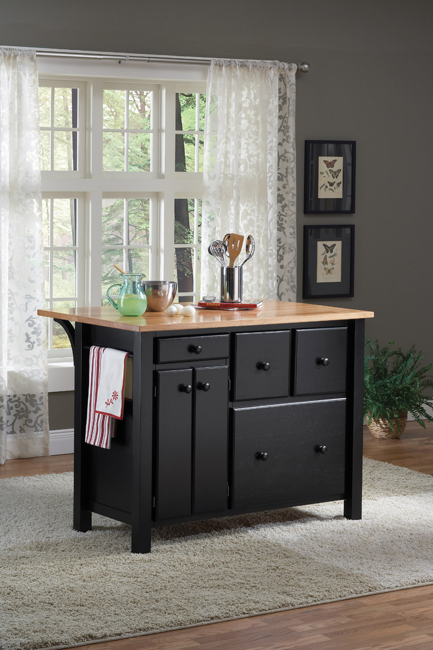 kitchen island breakfast bar how to clean silgranit sinks generations home furnishings
