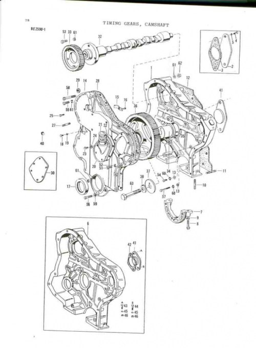 small resolution of ford 3000 engine diagram wiring libraryimages of massey ferguson parts online