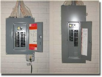 100 Amp Panel Fuse Box Best Kemper Electric Inc