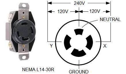 6 20 Plug Wiring