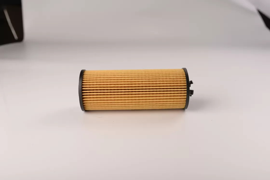 hight resolution of mercedes benz 4 wheeler fuel filter non woven fabric low resistance high effiiciency