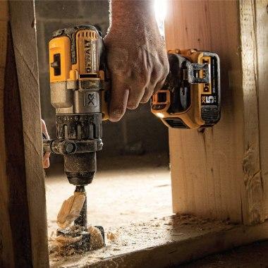 DEWALT 20V MAX XR Hammer Drill