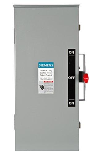 Siemens Dtgnf323r 100