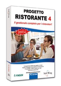 Finson Progetto Ristorante 4