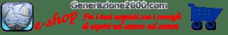 Negozio Generazione2000