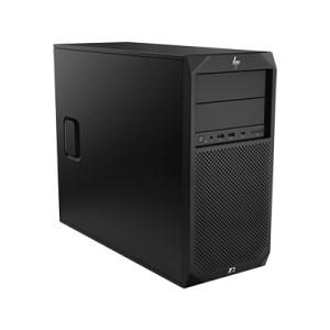 WORKSTATION HP Z2 G4 4RX01ET XEON E-2176 3.7GHZ C246 2X8GBDDR4 NECC 2666MHZ SSD512GB W10PRO-64 NOVGA ODD CR GLAN 500W