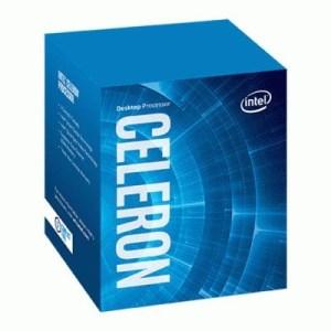 CPU INTEL CELERON G4900 3.1G BX80684G4900 2MB LGA1151 54W BOX SOLO WIN10 64BIT -GARANZIA 3 ANNI-