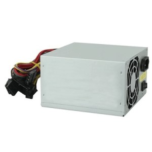ALIMENTATORE ATX 500W ADJ 210-00505 CON INTERRUTTORE ON/OFF - OEM (NO SCATOLA)
