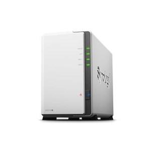 "NAS SYNOLOGY DS216J X 2HD 3.5""/2.5"" SATA2/3>NO HD"
