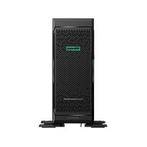 SERVER HP 877623-421 ML350 GEN10 TOWER 2XEON 12C 5118 2.3GHZ 32GBDDR4 P408I-A NOHDD 8X2.5 HS NOODD 4GLAN 2X800W GAR 3