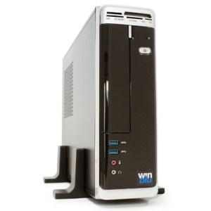 PC WINBLU ESSENTIAL L5 0373 SFF H310 INTEL I5-8400 8GBDDR4-2400 240SSD DVDRW+CR VGA+DVI-D T+M FREEDOS 2Y