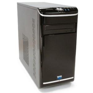 PC WINBLU ENERGY R7 4041W10 A320 AMD RYZEN 7 2700 16GBDDR4-2400 2TBSATA DVDRW+CR RADEON R5/2G W10PRO/64 T+M 2Y ONSITE
