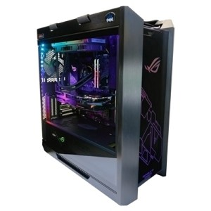 PC GAMING T-ROK PBA Z390-F I9-9900K 32GBDDR4-3200 2TBSATA+500SSDM.2 RTX2070-8G WI-FI W10PRO 2YONSITE