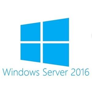 WINDOWS SERVER 2016 STANDARD OEM 16CORE X64 INGLESE P73-07113