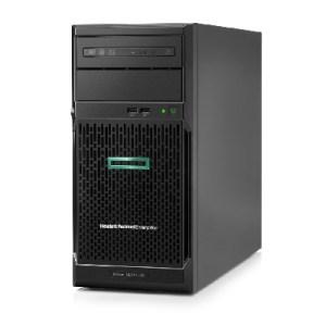 PROMO BUNDLE HPE ML30 GEN10 P06785-425 + 4X HDD 1TB SATA 861686-B21 + CTRL E208I-P + CAVO SAS