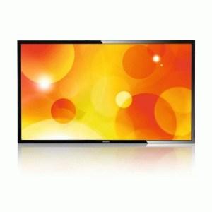 "MONITOR PHILIPS LCD LED 42.5"" WIDE BDL4330QL/00 6.5MS MM 0.49 FHD 1920X1080 3000:1 BLACK VGA DVI HDMI USB"