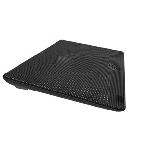 "SUPPORTO X NOTEBOOK FINO A 17"" COOLER MASTER MNW-SWTS-14FN-R1 NOTEPAL L2 1FAN160X15MM 29DBA 1400RPM 1USB2 1MICROUSBX1"