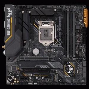 Mb Asus Tuf Z390m-pro Gaming (wifi) Z390 1151 4xddr4dc-4266o.c. Vga Hdmi Dp 2xpcie3.0x16 6xsata3r M2 Usb3.1 Matx 90mb0y00-m0eay0