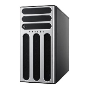 Barebone Server Asus 5u Ts300-e10-ps4 1xlga1151 4xddr4 Ecc Max64gb 4hd/hs 8xsata3 2xm.2 Raid 0