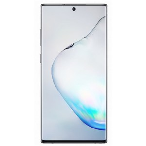 Smartphone Samsung Galaxy Note10+ Lte Black D.sim Sm-n975fzkditv 6
