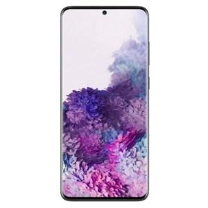 Smartphone Samsung Galaxy S20 Plus 5g Black D.sim Sm-g986bzkdeue 6
