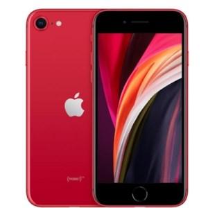 "Smartphone Apple Iphone Se Mx9u2ql/a Rosso 4.7"" A13 64gb 12mpx Ios13"