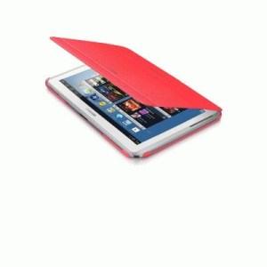 """Custodia Samsung Efc-1g2npecstd A Libro Rigida Per """"galaxy Note 10.1"""" - Rosa"""