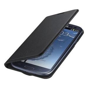 "Custodia Samsung Ef-ni930bbegww Per ""galaxy S Iii Neo"" - Black"